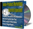 Thumbnail Info-Product Marketing Secrets Exposed