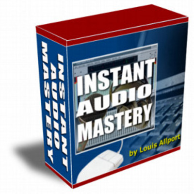 Product picture Instant Audio Mastery